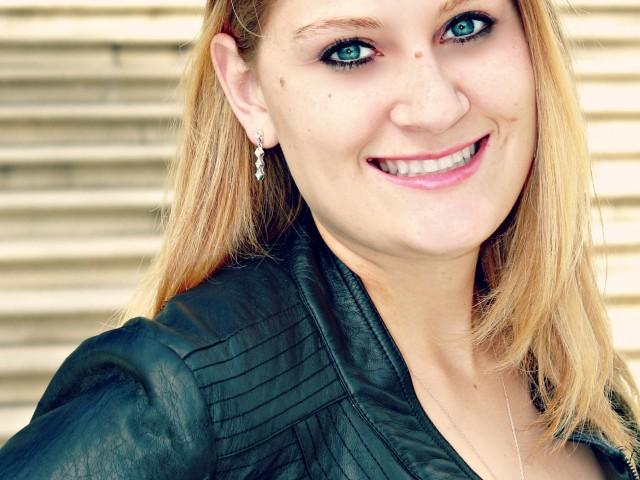 Senior Portraits: Stacie
